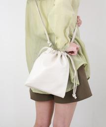 ショルダーバッグ バッグ 2WAY 巾着 ミニショルダー|ZOZOTOWN PayPayモール店