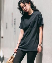 tシャツ Tシャツ Gildan/ギルダン ビックシルエット 無地 ウルトラコットン ポケットTシャツ 半袖Tシャツ|ZOZOTOWN PayPayモール店