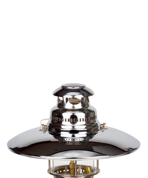 PETROMAX TOP REFLECTOR 物品 HK500 ついに再販開始 2colors ペトロマックス トップリフレクター ランタン用リフレクター