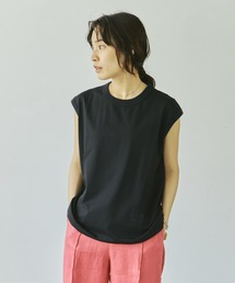 tシャツ Tシャツ 【Liyoca】LYC刺繍タンクトップ-ウォッシャブル-|ZOZOTOWN PayPayモール店