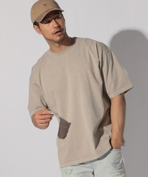 tシャツ Tシャツ WEB限定 オーガニックピグメントTEE ZOZOTOWN PayPayモール店