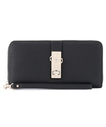 財布 ALBURY Large Zip Around Wallet|ZOZOTOWN PayPayモール店