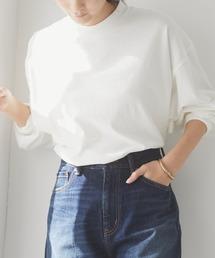 tシャツ Tシャツ モックネックボリュームスリーブT *◇|ZOZOTOWN PayPayモール店