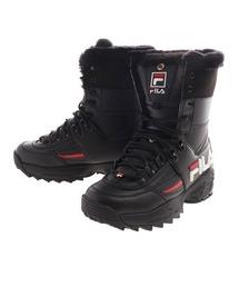 ブーツ FILA DISRUPTOR BOOT / フィラ ディスラプター ブーツ ZOZOTOWN PayPayモール店