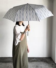 折りたたみ傘 ALCEDO:折りたたみ傘 onion 総柄 UVカット|ZOZOTOWN PayPayモール店