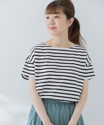 tシャツ Tシャツ ルーズボーダープルオーバー ZOZOTOWN PayPayモール店