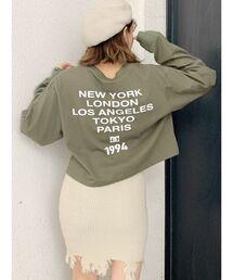 tシャツ Tシャツ DC×GYDA HOT SPOTS ポケットショートロンT ZOZOTOWN PayPayモール店