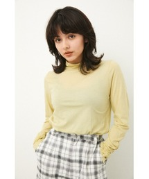 tシャツ Tシャツ COLOR SHEER TOPS|ZOZOTOWN PayPayモール店