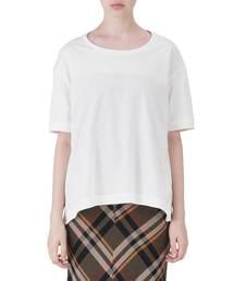 "tシャツ Tシャツ muller of yoshiokubo ""BACK GATHER""Tシャツ|ZOZOTOWN PayPayモール店"