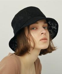 帽子 ハット レースハット|ZOZOTOWN PayPayモール店