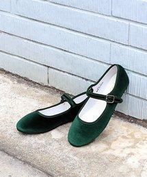 シューズ バレエシューズ AAA / メリージェーンカンフーシューズ/kung fu Shoes(3543)|ZOZOTOWN PayPayモール店