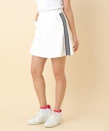 スカート 【セットアップ対応】ナバホテープフレアースカート|ZOZOTOWN PayPayモール店