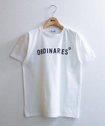tシャツ Tシャツ ALL ORDINARIESストレートロゴT 2021|ZOZOTOWN PayPayモール店