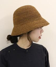 帽子 ハット ラフィアベルハット|ZOZOTOWN PayPayモール店