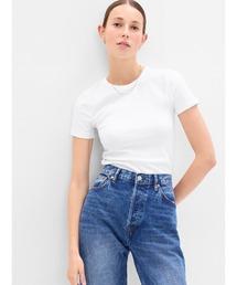 tシャツ Tシャツ Gap Modern Crew Tee|ZOZOTOWN PayPayモール店