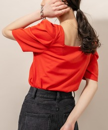 tシャツ Tシャツ [mline] WEB限定 パワショルカットソー|ZOZOTOWN PayPayモール店