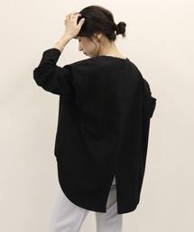 tシャツ Tシャツ シルケットヘビーウェイトロンT|ZOZOTOWN PayPayモール店