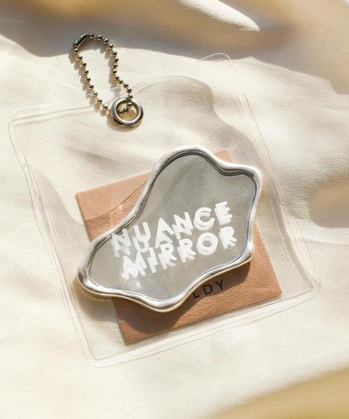 販売 鏡 ミラー NUANCE WEB限定 MIRROR
