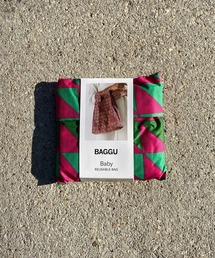 エコバッグ バッグ 【BAGGU/バグゥ】BABY BAGGU 2021AW|ZOZOTOWN PayPayモール店