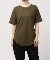 tシャツ Tシャツ ワッフルラグランプルオーバー|ZOZOTOWN PayPayモール店