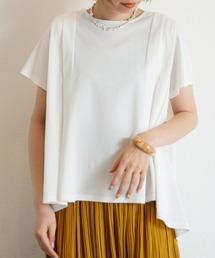 tシャツ Tシャツ フレアーTシャツ ZOZOTOWN PayPayモール店