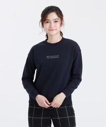 tシャツ Tシャツ 【WEB限定】ロゴスウェット|ZOZOTOWN PayPayモール店