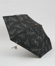 折りたたみ傘 日傘ミニ ファインフラワー|ZOZOTOWN PayPayモール店