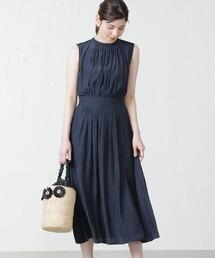 ワンピース タンブラーノースリーブドレス|ZOZOTOWN PayPayモール店
