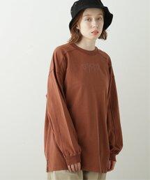 tシャツ Tシャツ 加工バルーンロゴロンTEE|ZOZOTOWN PayPayモール店
