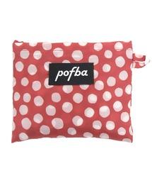 エコバッグ バッグ 【pofba】コンパクトレジ袋バッグ マルシェバッグ ZOZOTOWN PayPayモール店
