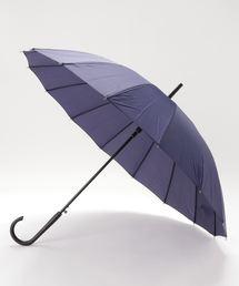 傘 【 Amane / アマネ 】 Long 高強度 雨傘 カサ 16本骨 (55cm)|ZOZOTOWN PayPayモール店