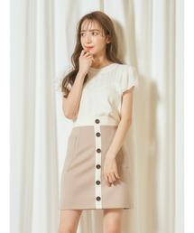 スカート ポンチタイトスカート|ZOZOTOWN PayPayモール店