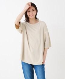 tシャツ Tシャツ ハニカムワッフルスリットTシャツ|ZOZOTOWN PayPayモール店