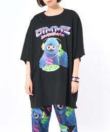 tシャツ Tシャツ MONSTER BIG Tシャツ|ZOZOTOWN PayPayモール店