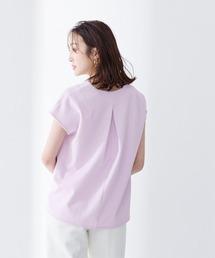 tシャツ Tシャツ Vネックフレンチスリーブトップス|ZOZOTOWN PayPayモール店