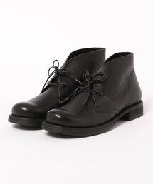 ブーツ チャッカ―ブーツ/4204【日本製】|ZOZOTOWN PayPayモール店