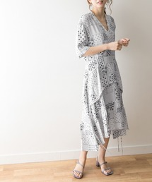 ワンピース BY MALENE BIRGER JOI   Dress|ZOZOTOWN PayPayモール店