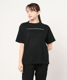 tシャツ Tシャツ 【WEB 限定】【SUNNYxUNCUT BOUND The Standard】フォトプリント クルーネックTシャツ【snyubs ZOZOTOWN PayPayモール店