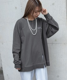 tシャツ Tシャツ シームロゴロンT|ZOZOTOWN PayPayモール店