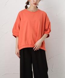 tシャツ Tシャツ 袖リブプルオーバー|ZOZOTOWN PayPayモール店