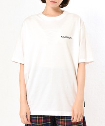 tシャツ Tシャツ MILKBOY Tシャツ|ZOZOTOWN PayPayモール店