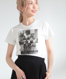 tシャツ Tシャツ GOOD ROCK SPEED / Life Girls ミニ Tシャツ|ZOZOTOWN PayPayモール店