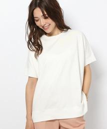 tシャツ Tシャツ BARNYARDSTORM / ミニ裏毛プリントプルオーバー|ZOZOTOWN PayPayモール店