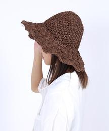 帽子 ハット ストローハット ZOZOTOWN PayPayモール店