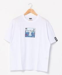 tシャツ Tシャツ 【BT21】キャラクターTシャツA|ZOZOTOWN PayPayモール店