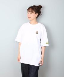 tシャツ Tシャツ 【BT21】キャラクターTシャツB|ZOZOTOWN PayPayモール店