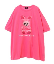tシャツ Tシャツ HIDE AND SEEK BIG BIG Tシャツ|ZOZOTOWN PayPayモール店