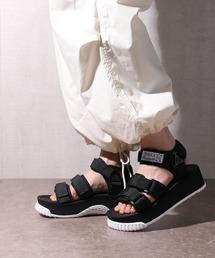 サンダル SHAKA × FREAK'S STORE/シャカ 別注NEO BUNGY PLATFORM/ネオバンジープラットフォーム(スポーツサンダル|ZOZOTOWN PayPayモール店