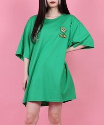tシャツ Tシャツ フードサガラ刺繍Tシャツ ZOZOTOWN PayPayモール店