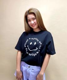 tシャツ Tシャツ DC/ディーシー ビッグシルエット  フロントロゴTシャツ   LST211312 ZOZOTOWN PayPayモール店
